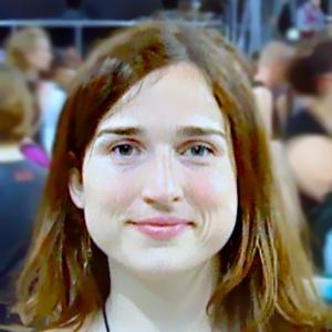 Anna Escudé