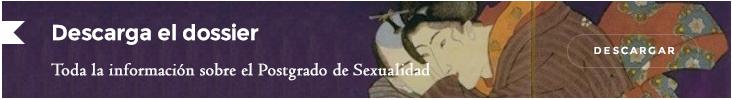 POSTGRADO SEXUALIDAD HORIZONTAL